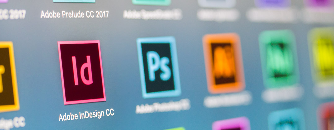Adobe InDesign CC Programm-Icon