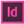 Adobe InDesign CS6 Icon